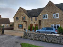 B - Simply Rooms, boutique hotel in Stow on the Wold