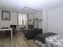 Cosy appartement Bayonne historique, hôtel à Bayonne près de: Guyenne et Gascogne, Siège
