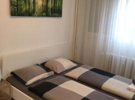 Apartment Belvedere, hotel near Contemporary Art Museum in Zagreb, Zagreb