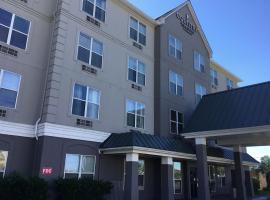 Country Inn & Suites By Radisson, Houston IAH Airport-JFK Boulevard, hotel near George Bush Intercontinental Airport - IAH,
