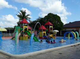 Sea Garden Resort Iloilo, hotel in Iloilo City