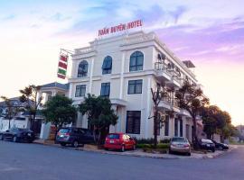 TUẤN DUYÊN HOTEL, hotel in Thanh Hóa
