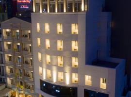 Grand Picasso Hotel, hotel in Jakarta