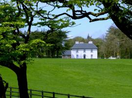Cannaway House B&B, B&B in Macroom