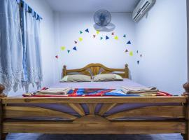 Abyss Hostel, hotel in Ko Tao