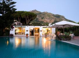Hotel Villa Melodie, hotel in Ischia