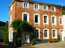 Het Mergelhoek, hotel near Labyrint Drielandenpunt, Vaals