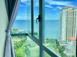 iHome@Jazz Suite Penang, apartment in George Town