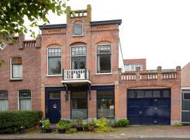 B&B Noordwijk Binnen, hotel dicht bij: Nieuw Leeuwenhorst, Noordwijk