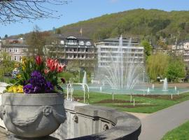 BRISTOL Hotel Bad Kissingen, Hotel in Bad Kissingen