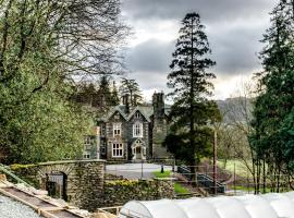 Forest Side Hotel, hotel in Grasmere