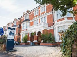 The Blue Piano Guesthouse, hotel near Winterbourne House and Garden, Birmingham