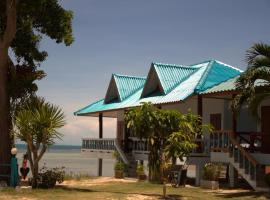 Sunsea Resort, hotel in Baan Khai