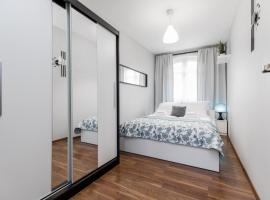 Apartament Gemini, room in Dzierżoniów