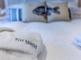 The Beach, boutique hotel in Bude