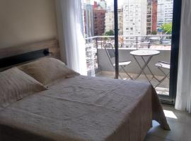Altos de Barrio Martin, vacation rental in Rosario