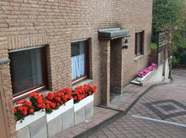 Ferienwohnung am Baldeneysee, hotel near Lake Baldeney, Essen