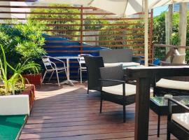 Blu Inn, hotel en Punta del Este