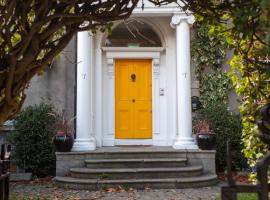 The Harcourt Suites, holiday rental in Dublin