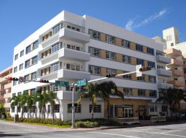 Westover Arms Hotel, hotel in Miami Beach