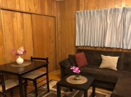 Hollywood Hotspot lV, apartment in Los Angeles