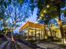La Paix Hue, hotel in Hue