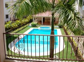 Bavaro Green, serviced apartment in Punta Cana