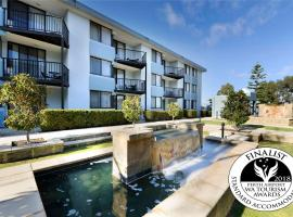 Lodestar Waterside Apartments, hotel in Perth
