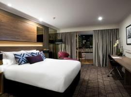 Rydges South Bank Brisbane, hotel in Brisbane