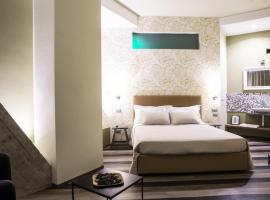 Serendipity Rooms, hotel a Milano