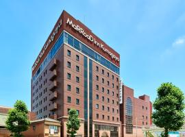 マロウドイン熊谷、熊谷市のホテル