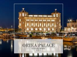 Ortea Luxury Palace