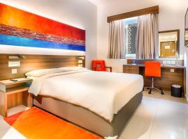 Citymax Hotel Bur Dubai, hotel em Dubai