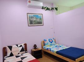 Jazepuri - Jaze 2, homestay in Kuching