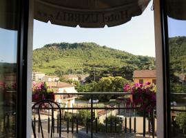 Hotel Ristorante Umbria, hotel a Orvieto