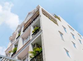 Apa Saigon Apartment, khách sạn ở TP. Hồ Chí Minh