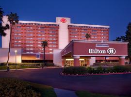 Hilton Concord, hotel in Concord