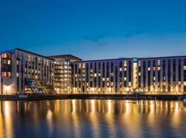 Copenhagen Island Hotel, hotel in Copenhagen