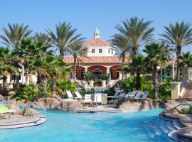 Regal Palms Resort & Spa at Highlands Reserve, hotel in Davenport