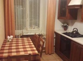 Апартаменты на Костомаровской, отель в Орле
