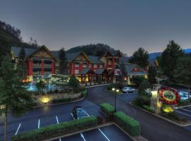 The Appy Lodge, Hotel in Gatlinburg