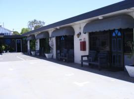Motel Lodge, hotel in Rockhampton