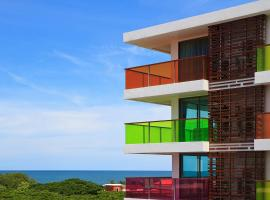 Rocco Hua Hin Beach Seaview, hotel in Hua Hin