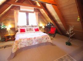Silverpoint Accommodation, hotel near Keith Tulloch Wine, Pokolbin
