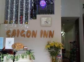 Saigon Inn, hotel in Ho Chi Minh City