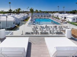 Club Maspalomas Suites & Spa - Adults Only, hotel a Maspalomas