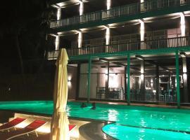 Beach Mirissa, Hotel in Mirissa