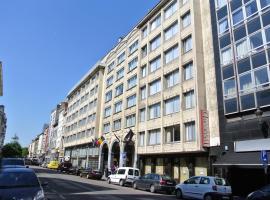 Bedford Hotel & Congress Centre, hotel in Brussels Center, Brussels