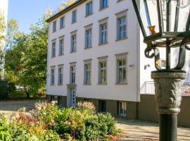 Villa Kiewitt - Pension, Hotel in Potsdam
