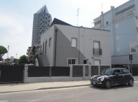 Condominio Milan, holiday home in Lido di Jesolo